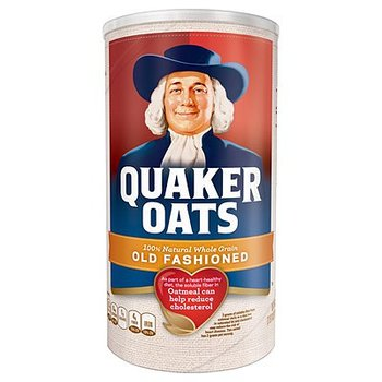 Quaker Oats Old Fashion Oats