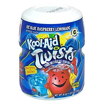 Kool Aid Cool Raspberry Lemonade