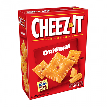 Cheez-It® Original Large Box