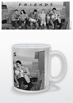 Friends Cast Coffee Mug