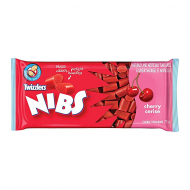 Twizzlers Nibs Cherry