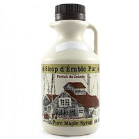 Russell Maple Farms Pure Maple Syrup