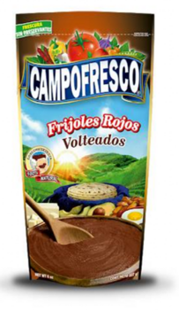 Campofresco - Refried Red Beans