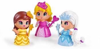 Pinypon 3 Princess pack