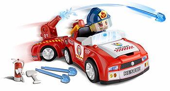 Pinypon Action Super Fireman Vehicles