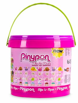 Pinypon Mix & Match Big Bucket