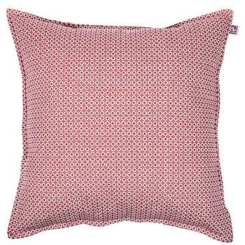 Shyness Cushion Destiny White/Red