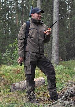 Jaktställ Jägarliv  Jacka + Byxa