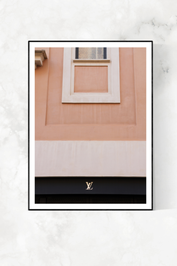 ROME EDIT / STOREFRONT NO.32