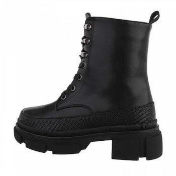 VALEIRE BOOTS BLACK