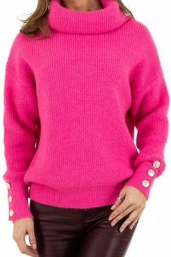 CELINE JUMPER HOT PINK