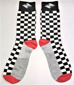 XP Socks 40-42, US 7.5-8.5