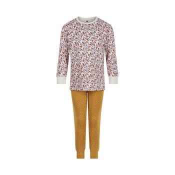 CELAVI - Tvådelad mönstrad pyjamas