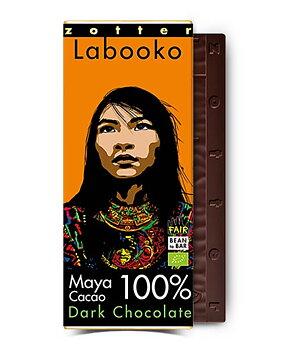 1. Maya 100%