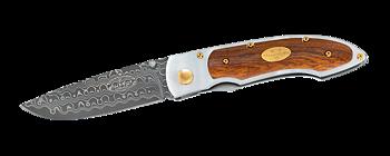 Fällkniven Pd - Jubileumskniv 35år