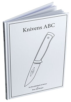Knivens ABC – En faktabok om knivar