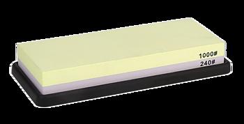 Taisun vattenbryne Dubbelsidig (240/1000grit)