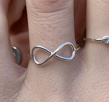 RING INFINTIY MEDIUM