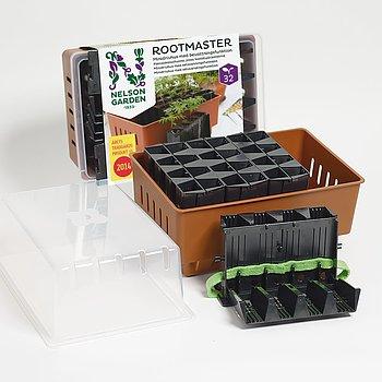 Minidrivhus Rootmaster