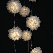 Pom Pos LED ljusslinga