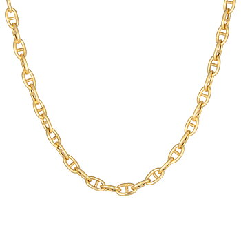 Victory chain neck 60-65 cm gold