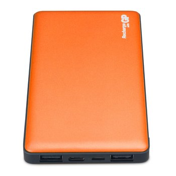 GP PowerBank Voyage 2.0 10000 Mandarin - Orange