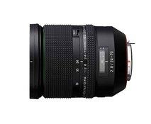 HD Pentax-D FA 24-70 F/2,8 ED SDM WR
