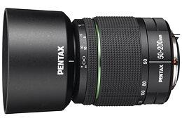Pentax SMC-DA 50-200/4,0-5,6 ED WR