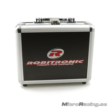 ROBITRONIC - Battery Transport Box for 5 Batteries
