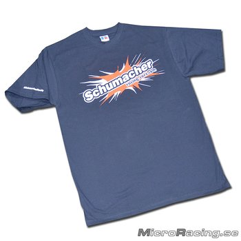 "SCHUMACHER - Schumacher ""Arrows"" T-shirt - X-Large"