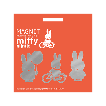 MAGNET 3X MIFFY