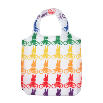 SHOPPING BAG MIFFY BIKE