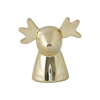 BOTTLE OPENER MOOSE