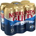 Norrlands Guld 3.5% Folköl