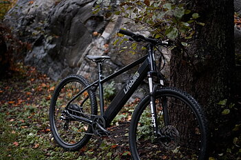 Lifebike MTB HT SPEED 350