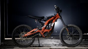 Sur-ron Light Bee off-road 60V 32Ah