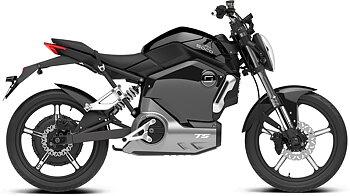 Super Soco TS 1200R - Sportmodellen