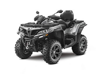 CF Moto C Force 850 XC EPS 4x4