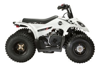SMC AK 90cc mini-ATV