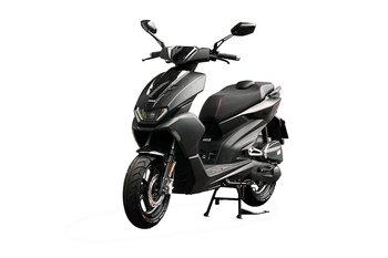Drax Storm 50 - 5 års motorgaranti