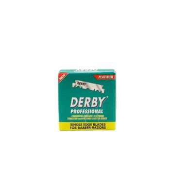 Derby - single edge razor blade 100 pcs