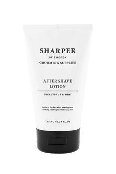 After shave lotion - eukalyptus & mint