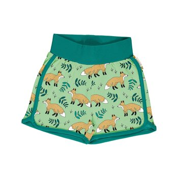 Meyadey Shorts Runner Wild fox