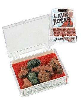 Ekte lavasteiner / vulkanstein