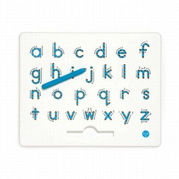 Magnatab a-z  - lær å skrive! (små bokstaver)