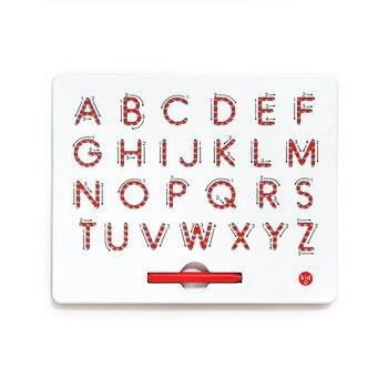 Magnatab A-Z (lær å skrive store bokstaver)