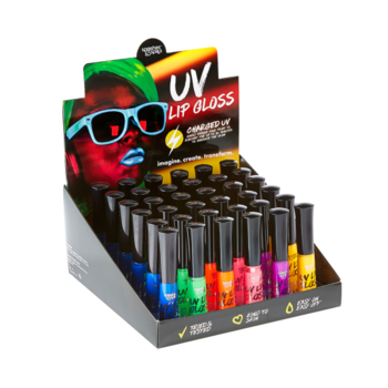 LipGloss / Leppglans (UV)