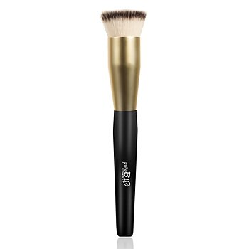 PuroBIO Cosmetics Flat Kabuki Brush 03