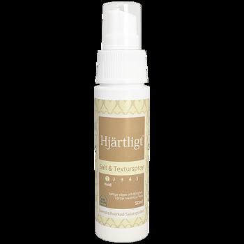 Hjärtligt Minisize Salt & Texturspray