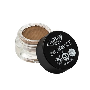 PuroBIO Cosmetics BrowMade 01 Ash Grey